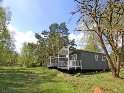 Photo for SEE 8204 - Mobile home 2 - Holiday homes Fleether Mühle SEE 8200