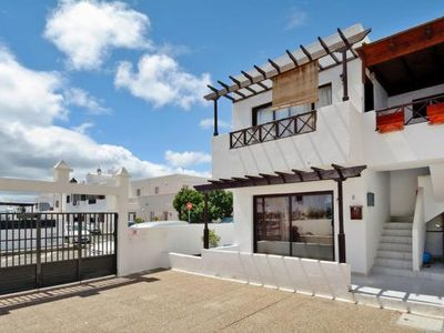 Photo for Apartment, Playa Honda  in Lanzarote - 4 persons, 2 bedrooms