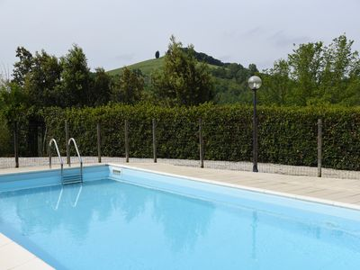 Photo for free-standing, romantic villa for 2/4 people, near to the beach, private pool