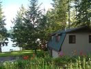 2BR Cabin Vacation Rental in Lakeside, Montana