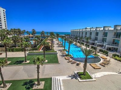 Luxury Sapphire Ocean Front Condo! Newly Remodeled in 2017