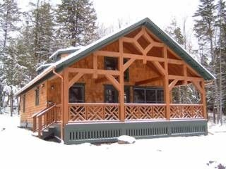 Photo for Hunter Mountain: Private Mountain House with Hot Tub