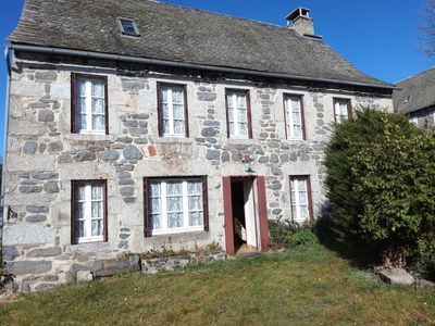 Photo for The oustal of Graissac in Aubrac