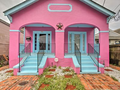 Photo for 5BR House Vacation Rental in New Orleans, Louisiana