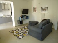 Beautiful modern new apartment, centrally located and every last detail thought of!