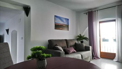 Photo for Holiday apartment Tarifa for 2 - 4 persons with 1 bedroom - Multistorey holiday home/maisonette