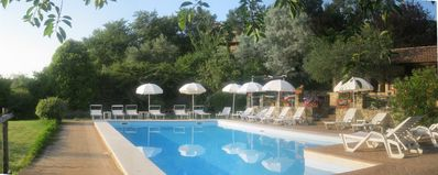 Photo for Relax and comfort at Le Casacce Farmhouse