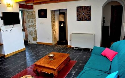 Photo for Casa Rural Almenara - Cottage for 6 people in Almenara de Tormes