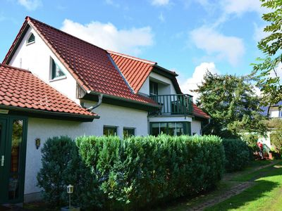 Photo for Lovely detached house in Brandenburg with balcony, terrace and garden