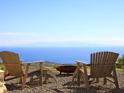 Photo for Romantic holiday home on an idyllic and quiet finca, brine pool