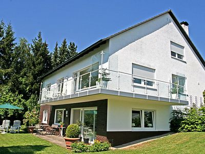 Photo for Apartment Eichhölzchen  in Volkmarsen, Hessisches Bergland - 3 persons, 1 bedroom