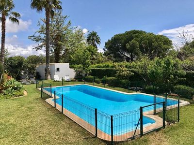 Photo for 4BR Villa Vacation Rental in Carvoeiro, Faro