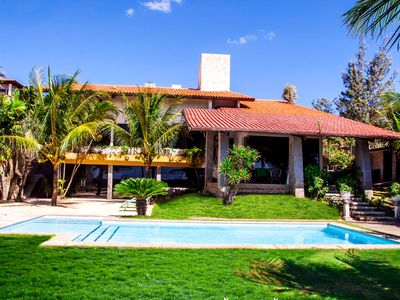 Photo for Luxury mansion in Praia do Futuro May Promotion for 1 week
