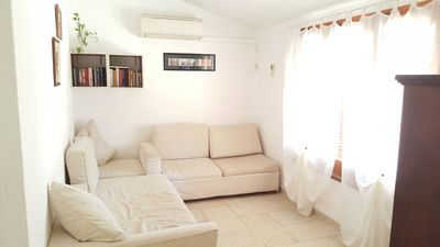 Photo for Vacation home / Porto istana / Murta Maria / Olbia south