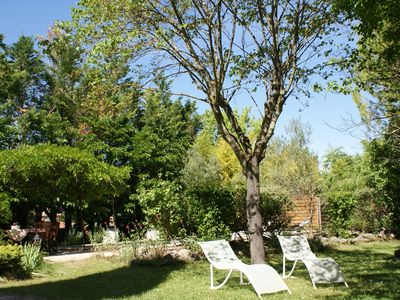 Photo for Bed and Breakfast Le Clos des Olivettes