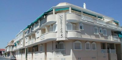 Photo for Holiday apartment Torrevieja for 1 - 4 persons with 2 bedrooms - Holiday apartment