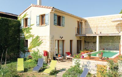 Photo for 3 bedroom accommodation in Marsillargues