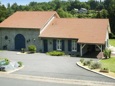 Photo for Semi-detached house, St. Quirin  in Lothringen - 5 persons, 2 bedrooms
