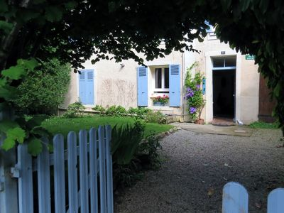 Photo for 3BR Cottage Vacation Rental in Coupvray, Ile-De-France