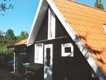 Vacation home Fjellerup Strand  in Glesborg, East Jutland - 6 persons, 2 bedrooms