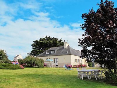 Photo for Vacation home Entre Plages et Ports  in Roscoff, Finistère - 6 persons, 3 bedrooms