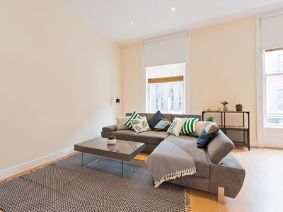 Photo for Talbot Spire - One Bedroom Apartment, Sleeps 4