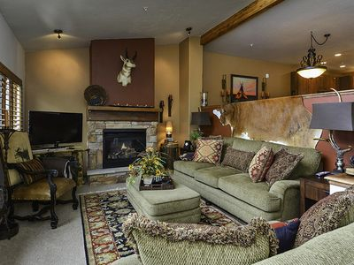 Photo for Marina Park 8B Townhome Downtown Frisco Colorado Vacation Rentals