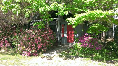 Photo for Bear Paw Cottage (#6 King)Adorable;Hot Tub;Pet Friendly;2 Adults/2 Children Max