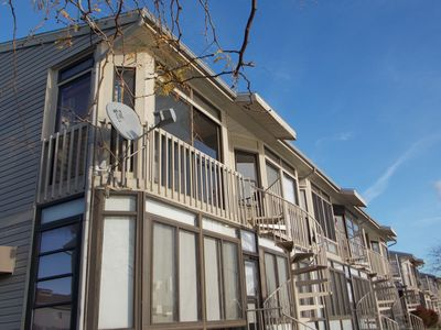 Photo for Lake Erie Condo at Green Cove Resort & Wild Wings Marina