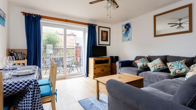 Photo for Mainsail - Two Bedroom House, Sleeps 4