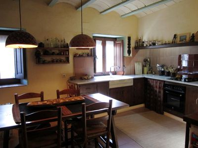Photo for Nice and cozy house in Peratallada