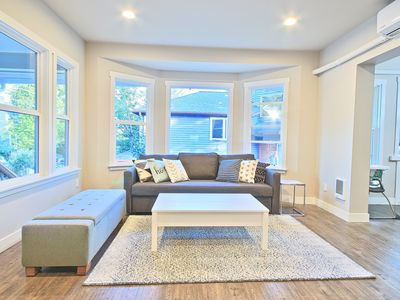 Photo for 6BR/4BA U Village beauty w/ Two King Masters