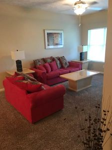 Photo for Three Bedroom minutes from Fort Bragg