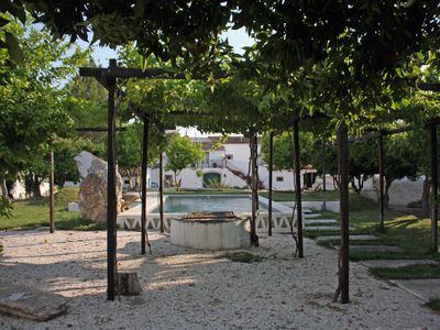 Photo for New! Alentejo Historic Villa - Swiming Pool & Garden! Ideal for Families!
