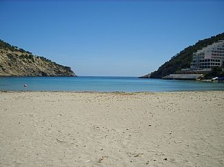 Photo for 2BR Apartment Vacation Rental in Cala Llonga, PM