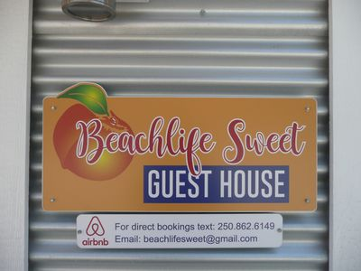 Photo for Beachlife Sweet Guest House  - Two bedrooms and two bathrooms