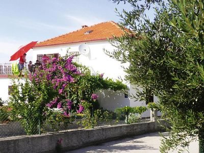 Photo for Apartment im Haus Kate, Zadar  in Norddalmatien - 7 persons, 3 bedrooms