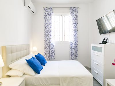 "Photo for ""Picasso Premium Apartment"", your break in the historic center of Malaga"