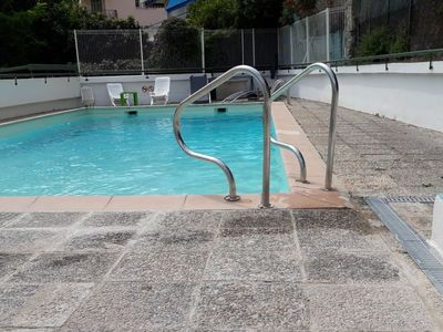 Photo for Apartment L'Astragale in Nice - 4 persons, 1 bedrooms