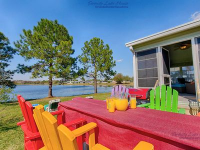 Photo for ❤️ Capture Those Magical Memories ❤️ 3 Bed/3 Bath Peaceful Haven
