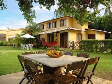Stúdio, Flat and Cottage by the sea (30 minutes / 30 km from Natal) - 1 and 2 suites