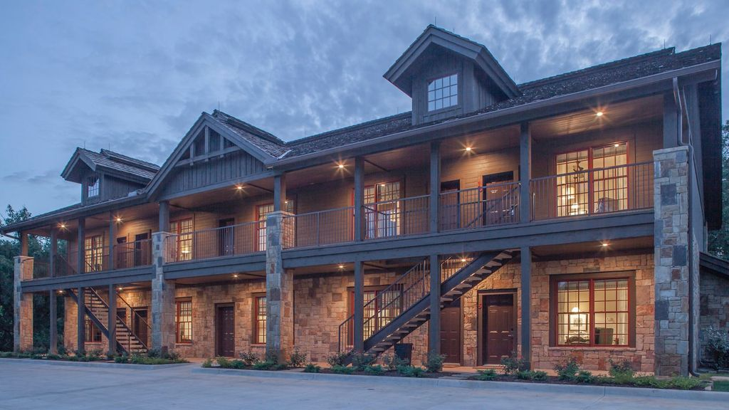 Resort Villa At Rock Creek On Lake Texoma Homeaway