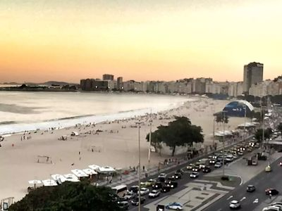 Photo for All in Rio: Ocean view