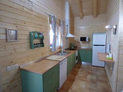 Photo for RURAL HOUSE WOOD AND HONEY