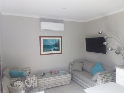 Photo for Sweet Spot Shellharbour - 1 bedroom self contained apt, walk to the beach