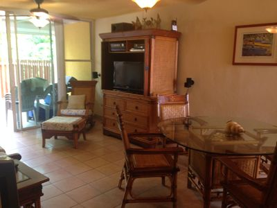 Photo for 2BR Condo Vacation Rental in Luquillo, Luquillo