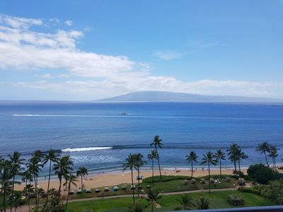 Photo for Hyatt Residence Club Maui - Ka'anapali Beach / Week 3