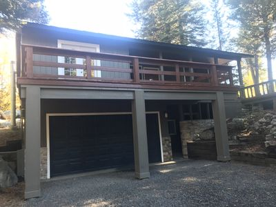 Photo for Beautifully Remodeled House Within Walking Distance of Downtown McCall