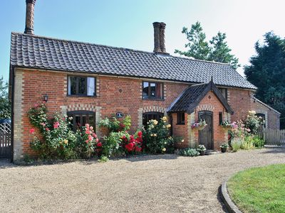 Photo for 3 bedroom accommodation in Linstead Parva, near Southwold