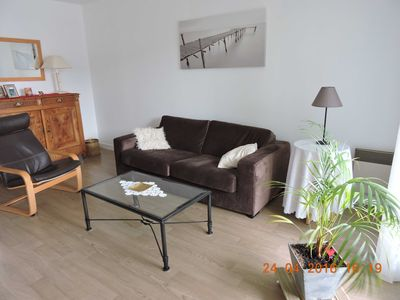 Photo for 1BR Apartment Vacation Rental in PORNICHET